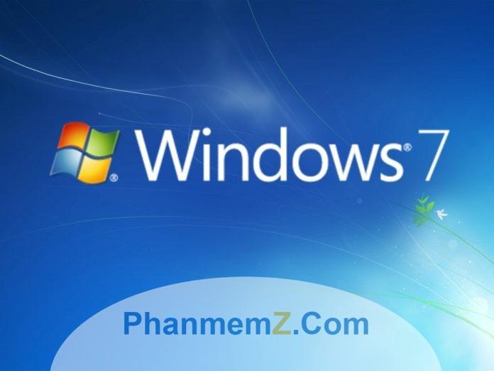 Download Windows 7 Ultimate .ISO bản chuẩn ổn định nhất