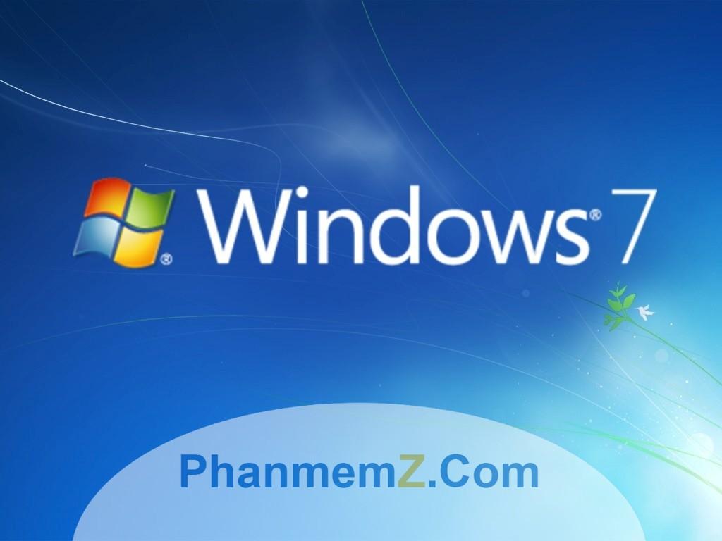 Download Windows 7 Ultimate  ISO bản chuẩn ổn định nhất
