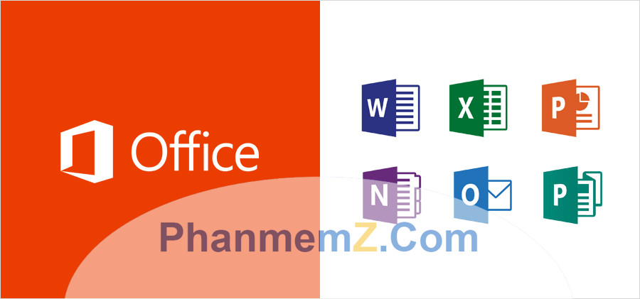 Download Microsoft Office 2013 Professional Đầy đủ nhất