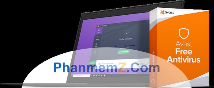 Download Avast Free Antivirus - Quét, diệt Virus bảo vệ máy tính