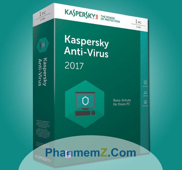 Download Kaspersky AntiVirus - Diệt Virus phổ biến nhất