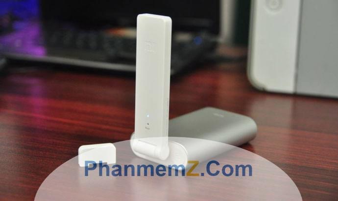 Những bộ kích sóng giúp Wifi được phủ sóng rộng hơn