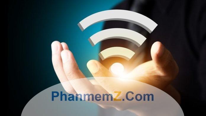 Cách tăng tốc độ Wifi nhanh chóng, hữu dụng cho mọi người