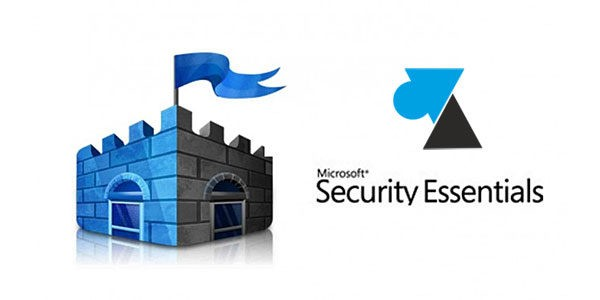 Download Microsoft Security Essentials - Diệt Virus trên máy tính