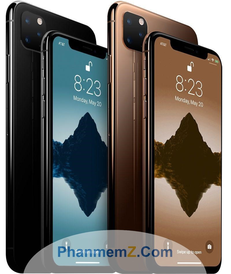 Giới thiệu Ipjhone 11 Pro