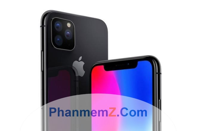 Giới thiệu Iphone 11 Pro