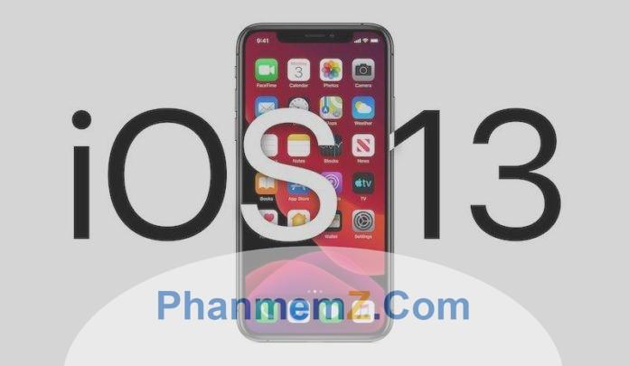 4 tính năng nổi bật trên hệ điều hành iOS 13 mà Apple không công bố
