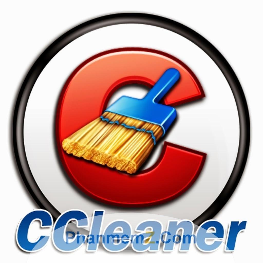 Phần mềm Ccleaner sẽ giúp bạn loại bỏ mọi File rác và tăng tốc độ hoạt động của máy tính