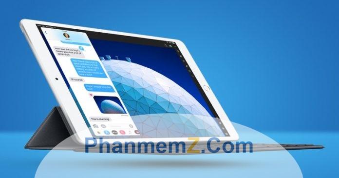 Công nghệ Promotion 120Hz và màn hình Retina