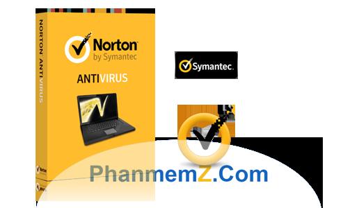 Sử dụng Norton Antivirus dễ dàng bảo vệ máy tính của bạn trước sự tấn công của Virus