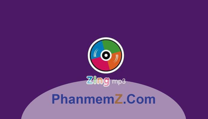 Hướng dẫn bạn cách sử dụng Zing Mp3 trên máy tính