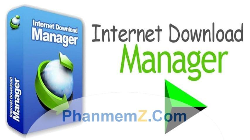 Hướng dẫn cài đặt chi tiết phần mềm tăng tốc độ internet download manager (IDM)