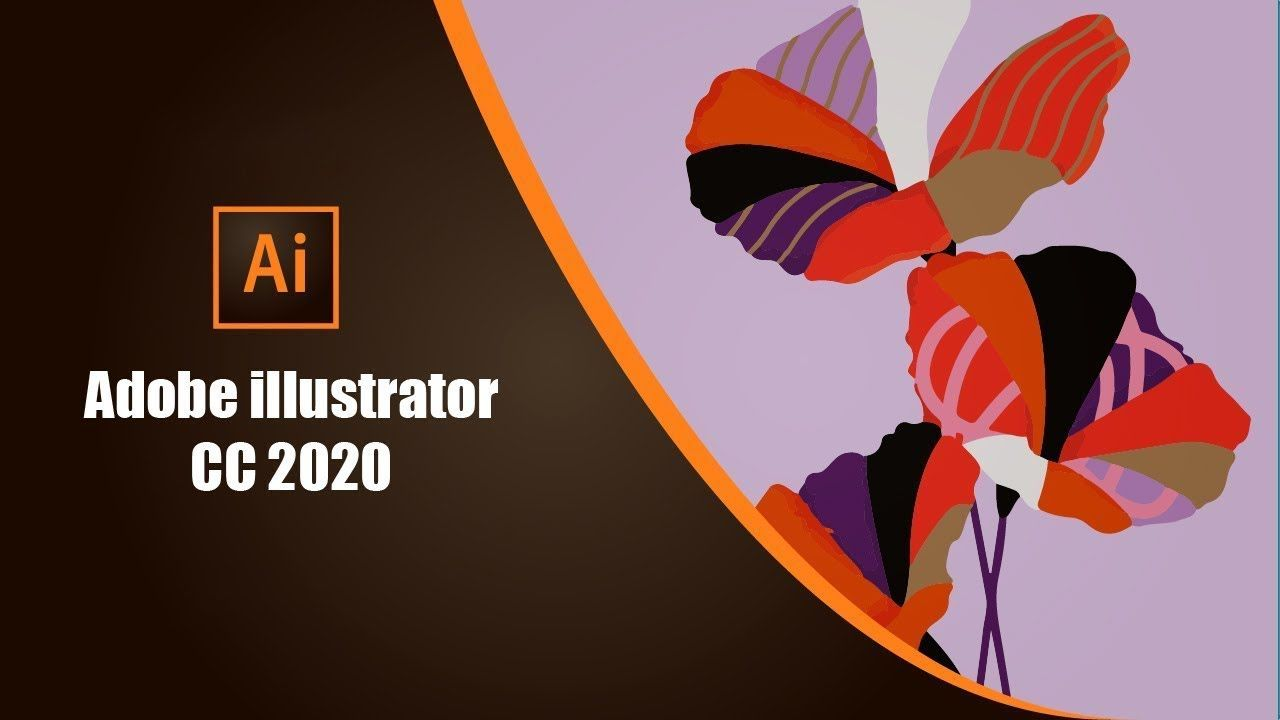 Abode illustrator cc 2020 full chức năng