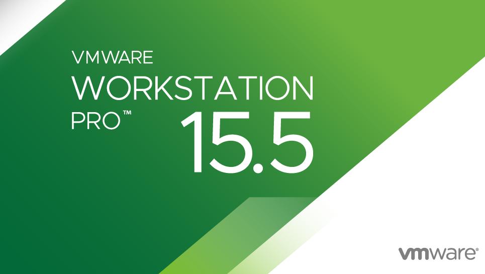 Phiên bản mới nhất là VMWare Workstation 15